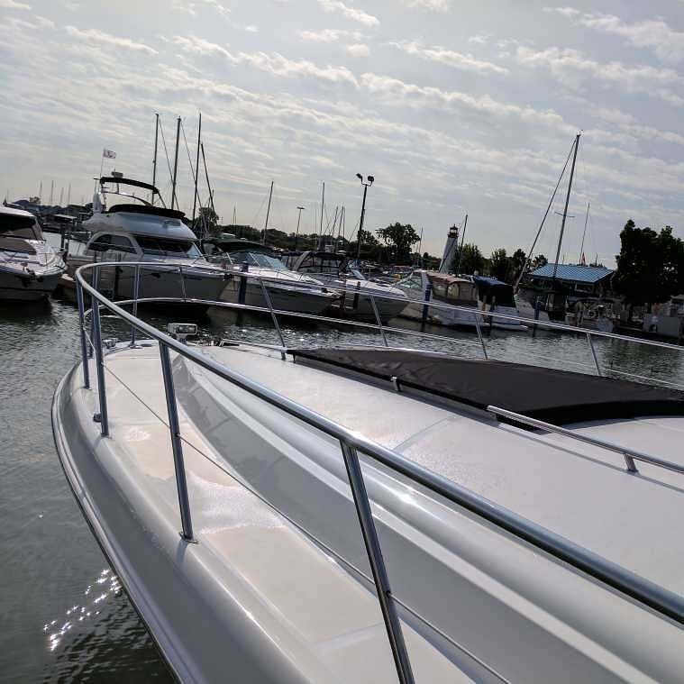 The Best Boat Detailing Company In Windsor Essex Ontario - Convenient Perfection Car Detailing Windsor Ontario