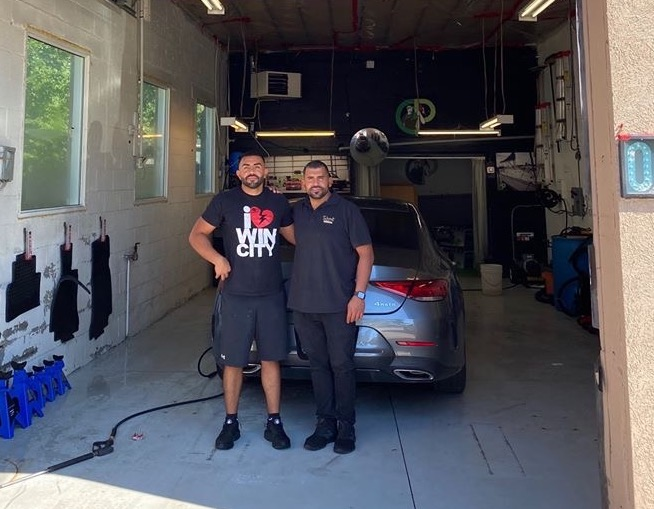 Convenient Perfection Mobile Detailing Windsor - Convenient Perfection Car Detailing Windsor Ontario